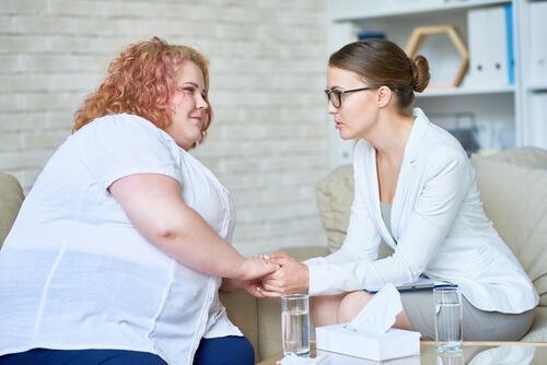 Liikalihavuus: kuinka psykologi voi auttaa?
