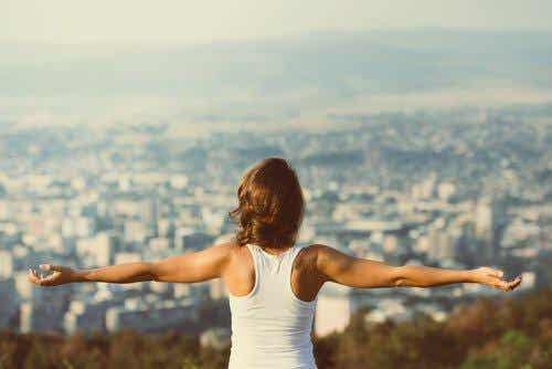 Kuinka motivoida itseäsi: 9 vinkkiä