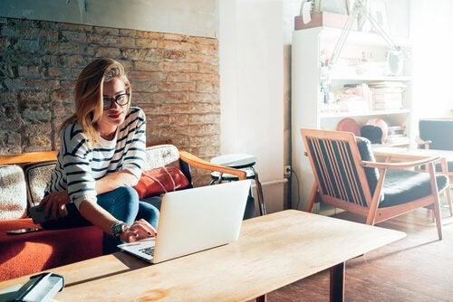 Oletko freelancer? Pidä huolta terveydestäsi