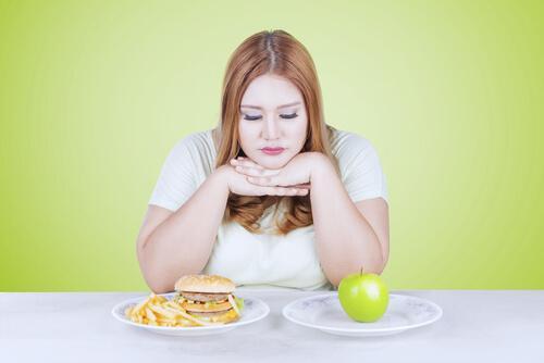 Alkoholiriippuvuuden ohella myös ruokariippuvuuden ja elimistön mikrobiotan suhdetta on tutkittu