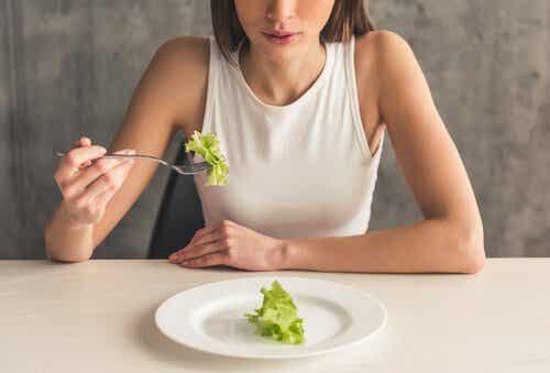 Ortoreksia: pakkomielle syödä terveellistä ruokaa