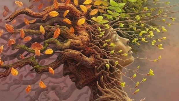 Kognitiivinen varaus: ratkaiseva askel eteenpäin aivojen kehityksessä