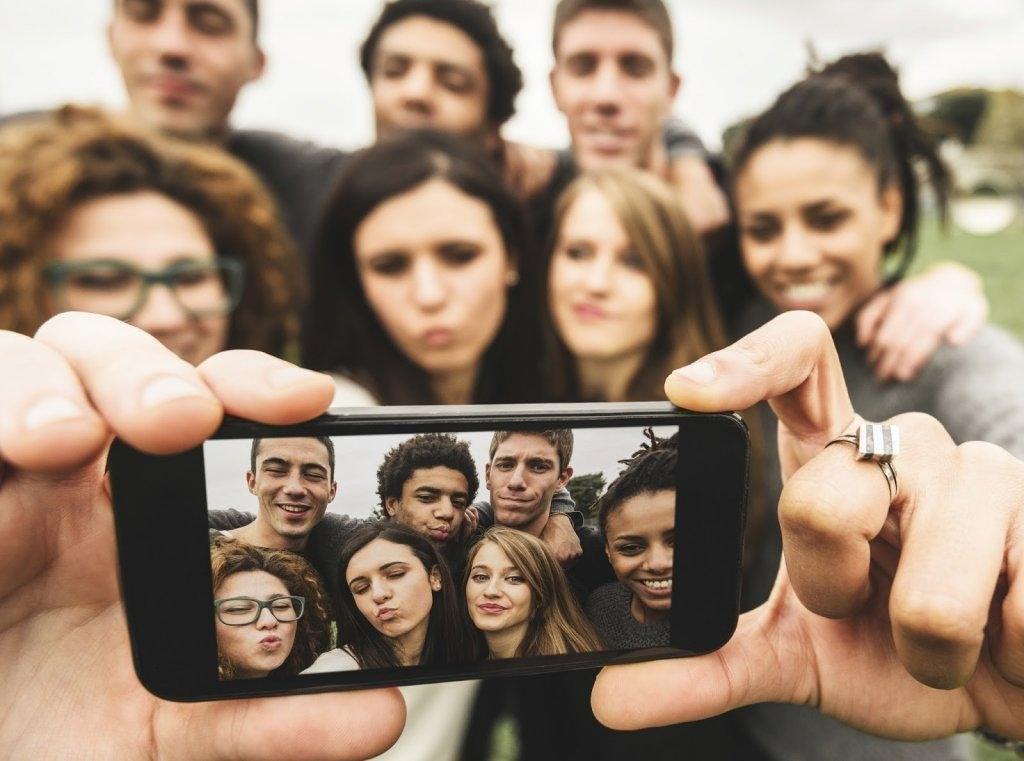 Kollektiivinen narsismi: ryhmät, jotka rakastavat itseään
