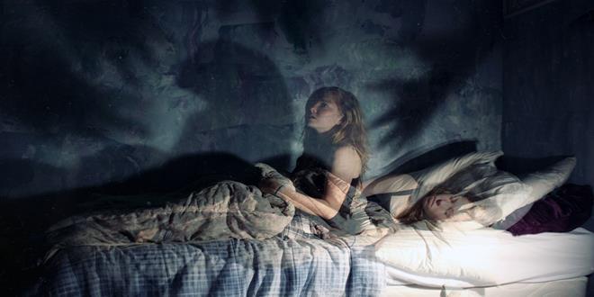 Oletko koskaan kärsinyt unihalvauksesta?