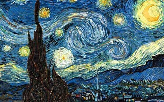 Vincent Van Gogh ja synestesian voima taiteessa