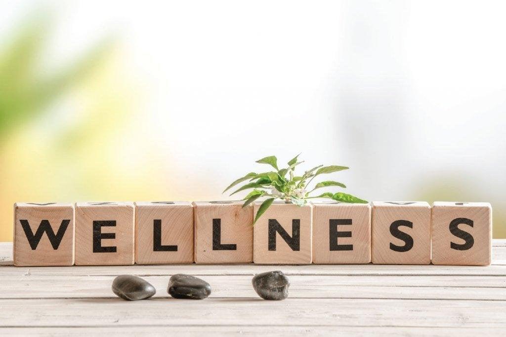 Wellness -filosofia