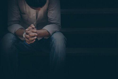 Epäsosiaalinen persoonallisuushäiriö: vihan tunne muita kohtaan