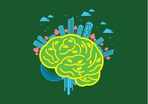 Neuroarkkitehtuuri: ympäristön vaikutus aivoihin