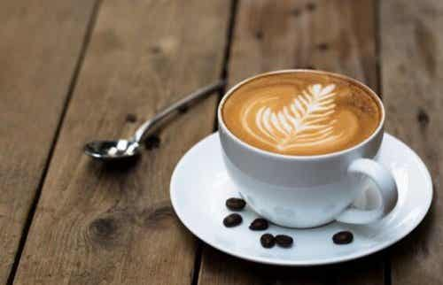 Kahvin tuoksu parantaa kognitiivisia toimintoja