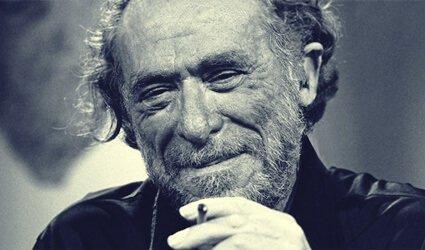 5 älykästä Charles Bukowskin sitaattia