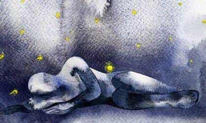 Stressiin liittyvä unettomuus: kun huolet estävät lepäämästä