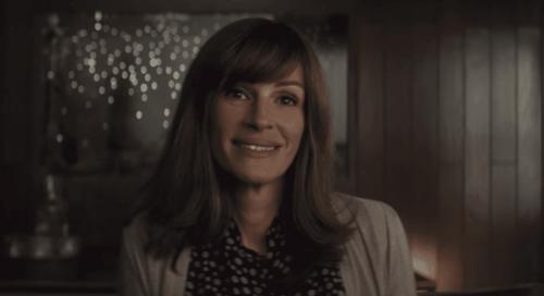 Julia Roberts sarjassa Homecoming