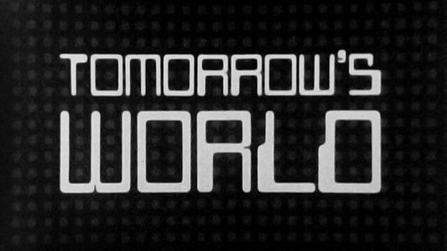 Tomorrow's World -ohjelma