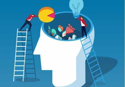 Syypää tekemiisi virheisiin voi olla kognitiivinen vinouma