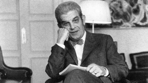 Jacques Lacanin tapaus Aimée