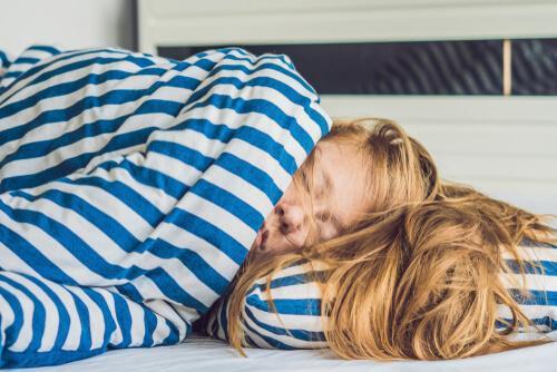 Liiallisen nukkumisen vaikutukset terveyteen