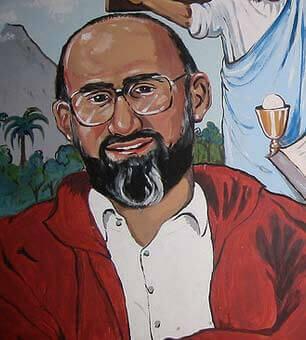 vapautuspsykologian kantaisä Martín-Baró