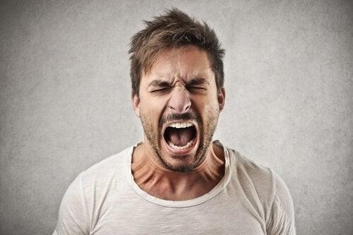 7 toksista käyttäytymismallia: huutaminen