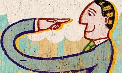 5 toteamusta, jotka voivat neutralisoida narsistin