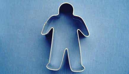 Normopatia: epäterve halu olla samanlainen kuin kaikki muut