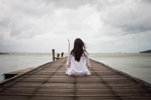 kognitiivinen kärsivällisyys on asioiden ottamista rauhallisesti
