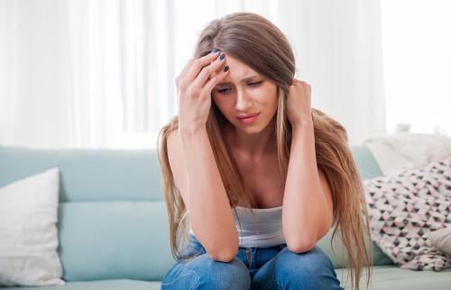 naisen pitää pyrkiä ulos kärsimyksestä