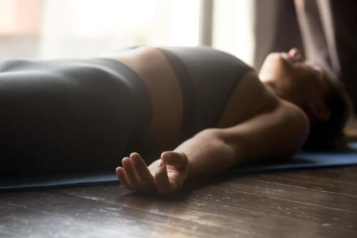 jooga ja meditointi