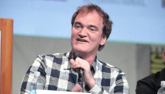 Quentin Tarantino ja hänen mieltymyksensä väkivaltaa kohtaan