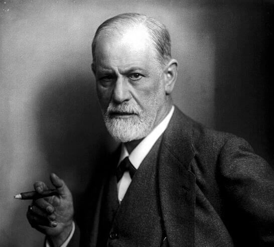Wilhelm Stekel oli Freudin kollega jonkin aikaa