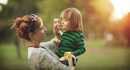 Lasten keskittymiskyky ja 6 ruokaa sen parantamiseksi