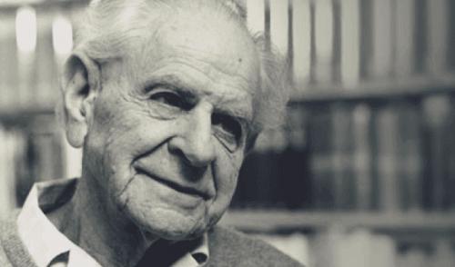 Karl Popperin 7 parasta sitaattia