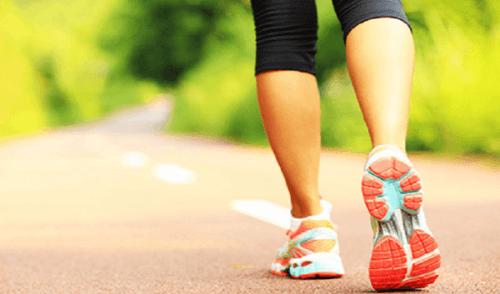 aivosi voivat parantaa sinut, mutta sinun täytyy liikkua