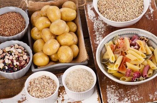 Aivot ja ruokavalio: aivoille hyviä ruokia