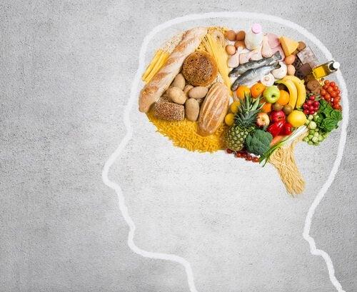 Aivot ja ruokavalio: syö terveellisesti