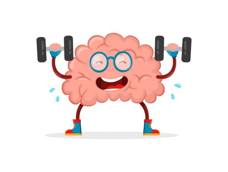 aivot treenaavat