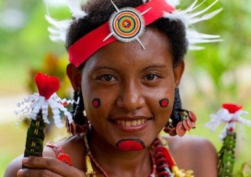 Seksuaaliset perinteet: 5 outoa perinnettä maailmalta
