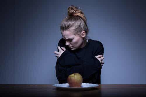 Emotionaalinen sääntely ja syömishäiriöt