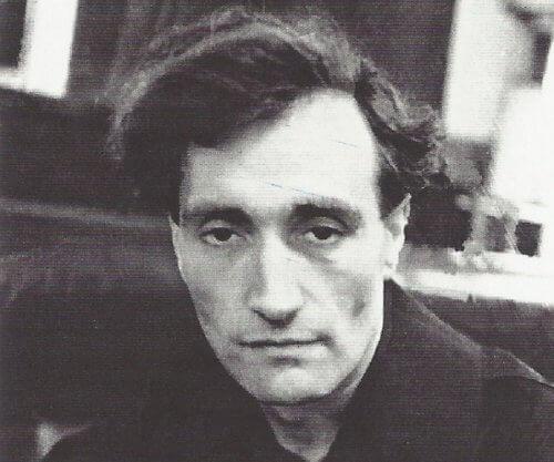 Antonin Artaud vanhempana
