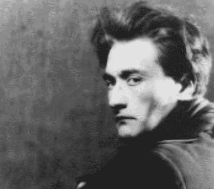 Antonin Artaudin viisi mielenkiintoista sanontaa