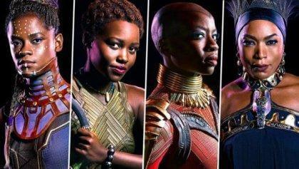 Supersankarit ja tasa-arvo: Black Panther -elokuvan naiset