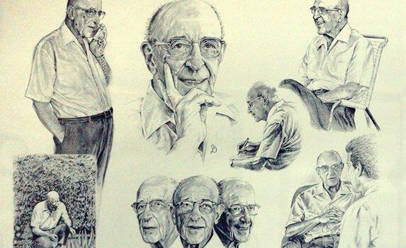 Carl Rogersin humanistinen psykologia