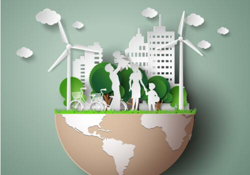 Onko degrowth ratkaisu nykymaailman ongelmiin?