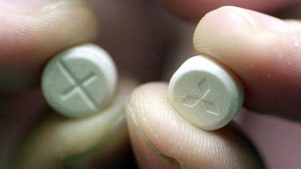 ekstaasipillerit