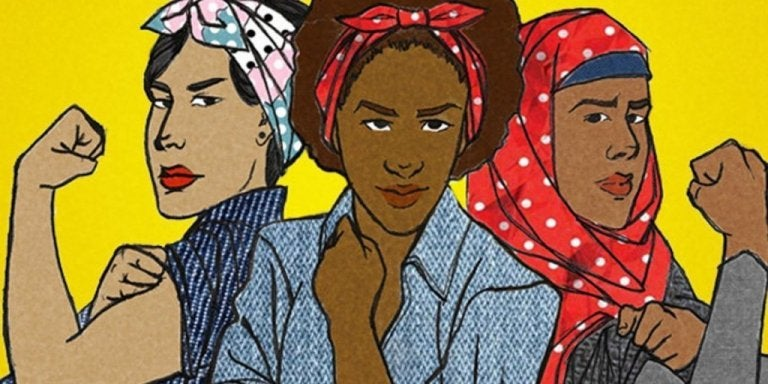 Mitä feminismin eri tyyppejä on olemassa?