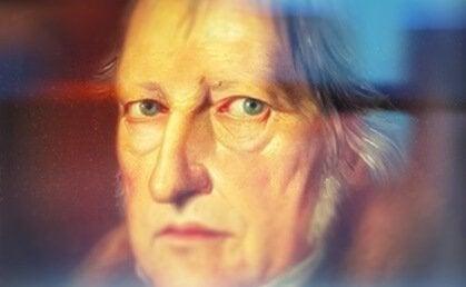 Georg Wilhelm Friedrich Hegel: idealistinen filosofi