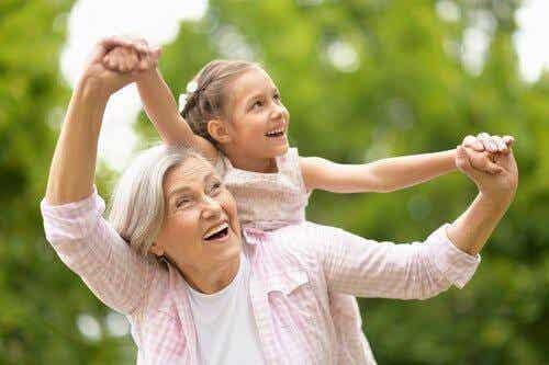 Isovanhempien rooli perheessä