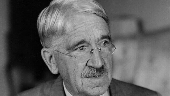 Koulutus John Deweyn silmissä