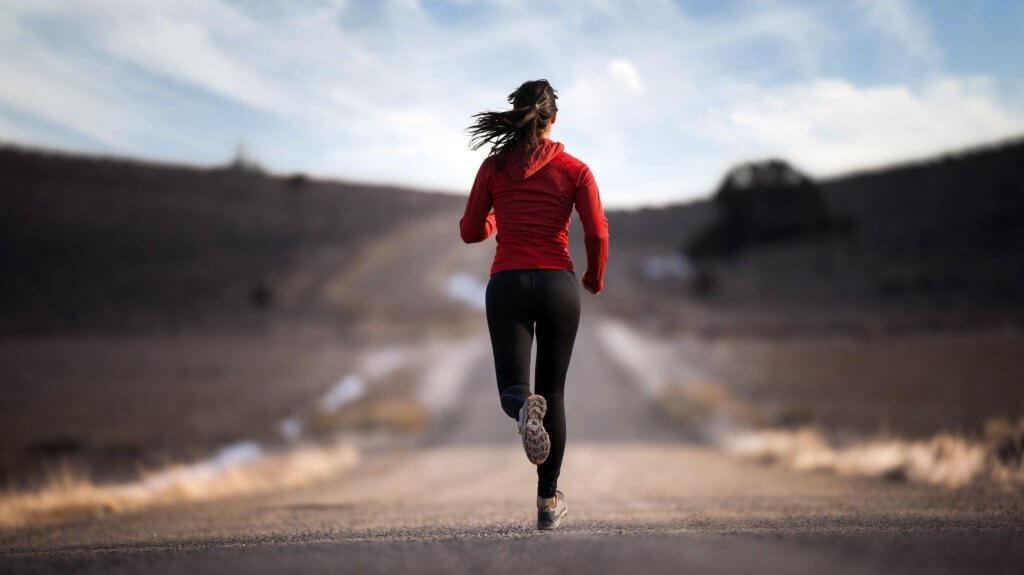 Mindfulness urheilussa