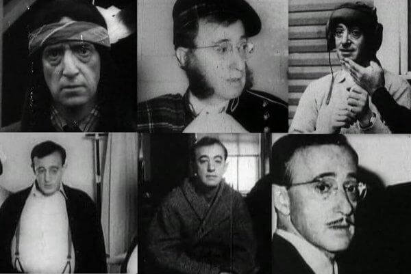 Woody Allen ja kameleonttiefekti