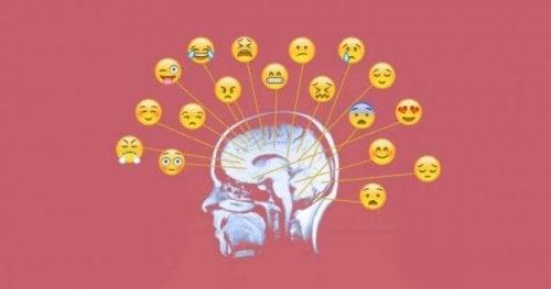 Emotionaalinen tietoisuus